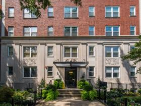 1437 Rhode Island Avenue, NW, Unit 703