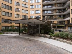 4740 Connecticut Avenue Northwest, Unit 108