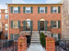 1622 Belmont Street NW, C