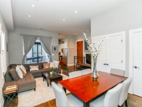 1109 M St, NW, #3
