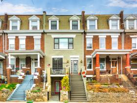 1207 Columbia Rd NW #2