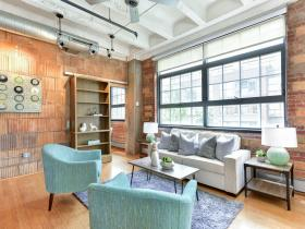 1401 Church Street NW, Unit 321