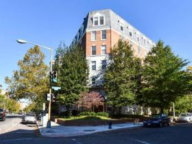 1880 Columbia Road NW #203
