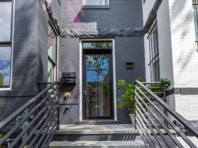 1321 Monroe Street NW Unit A