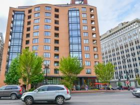 1010 Massachusetts Avenue Northwest Unit PH207