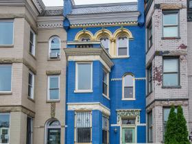 1754 U Street NW, #3