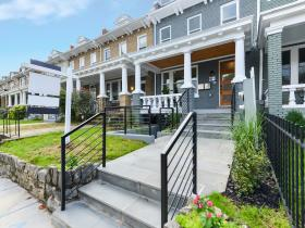1232 Quincy St NW Unit 1