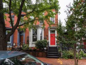 1418 Columbia Street NW