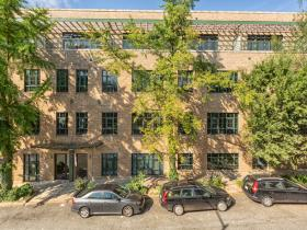 1701 Kalorama Road, NW #407