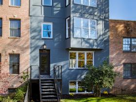 1643 New Jersey Avenue NW #2