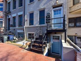 535 Florida Avenue NW, Unit 1