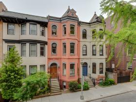 1762 Corcoran Street NW #4