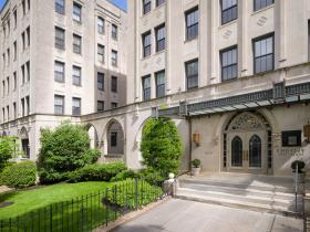 1613 Harvard Street NW #508