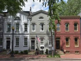 1509 Swann Street NW