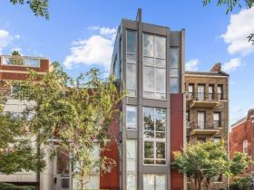 1466 Harvard Street NW, Unit A2