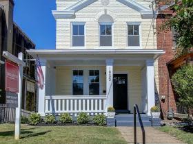 1900 Newton Street, NE