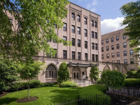 1613 Harvard Street NW #109