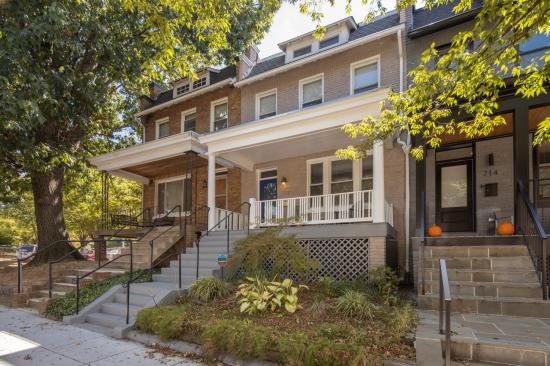 712 Decatur St, NW