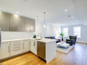 530 Irving Street, NW, #2
