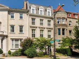 1728 New Hampshire Avenue, NW, #301