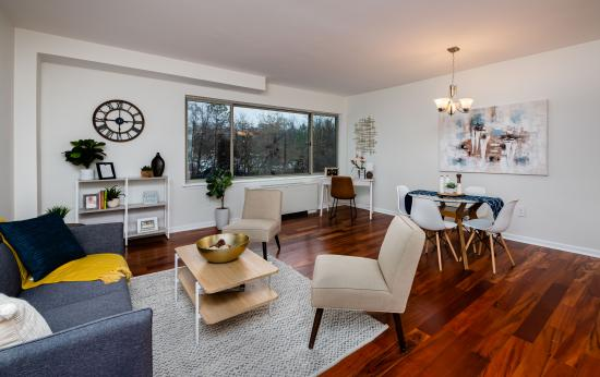 2755 Ordway St. NW, #308