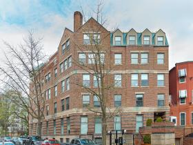1615 New Hampshire Avenue NW, Unit 52