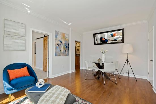 1701 16th Street NW, #825
