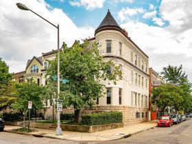 1454 Euclid Street NW #1