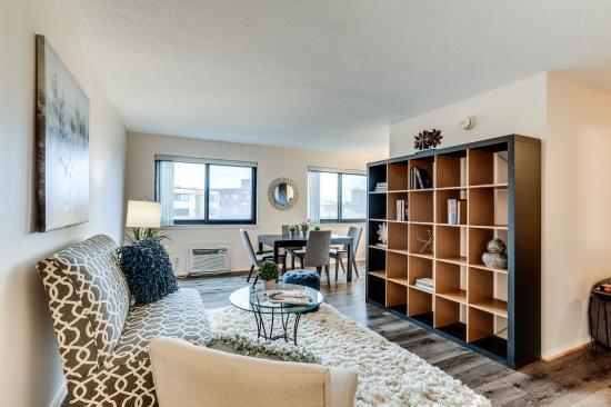 1816 New Hampshire Ave NW, #805