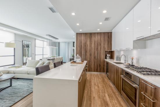 1650 Silver Hill Drive, D4 Floor Plan