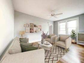 1901 Columbia Rd NW, Unit 604