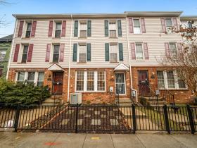 1119 Harvard Street NW, Unit F