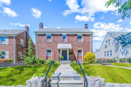 5612 North Capitol Street NW
