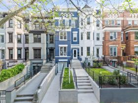 1132 Columbia Rd NW, Unit #1