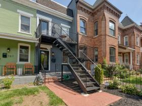 755 Fairmont Street NW, #1
