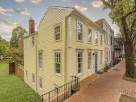 2706 Olive Street, NW