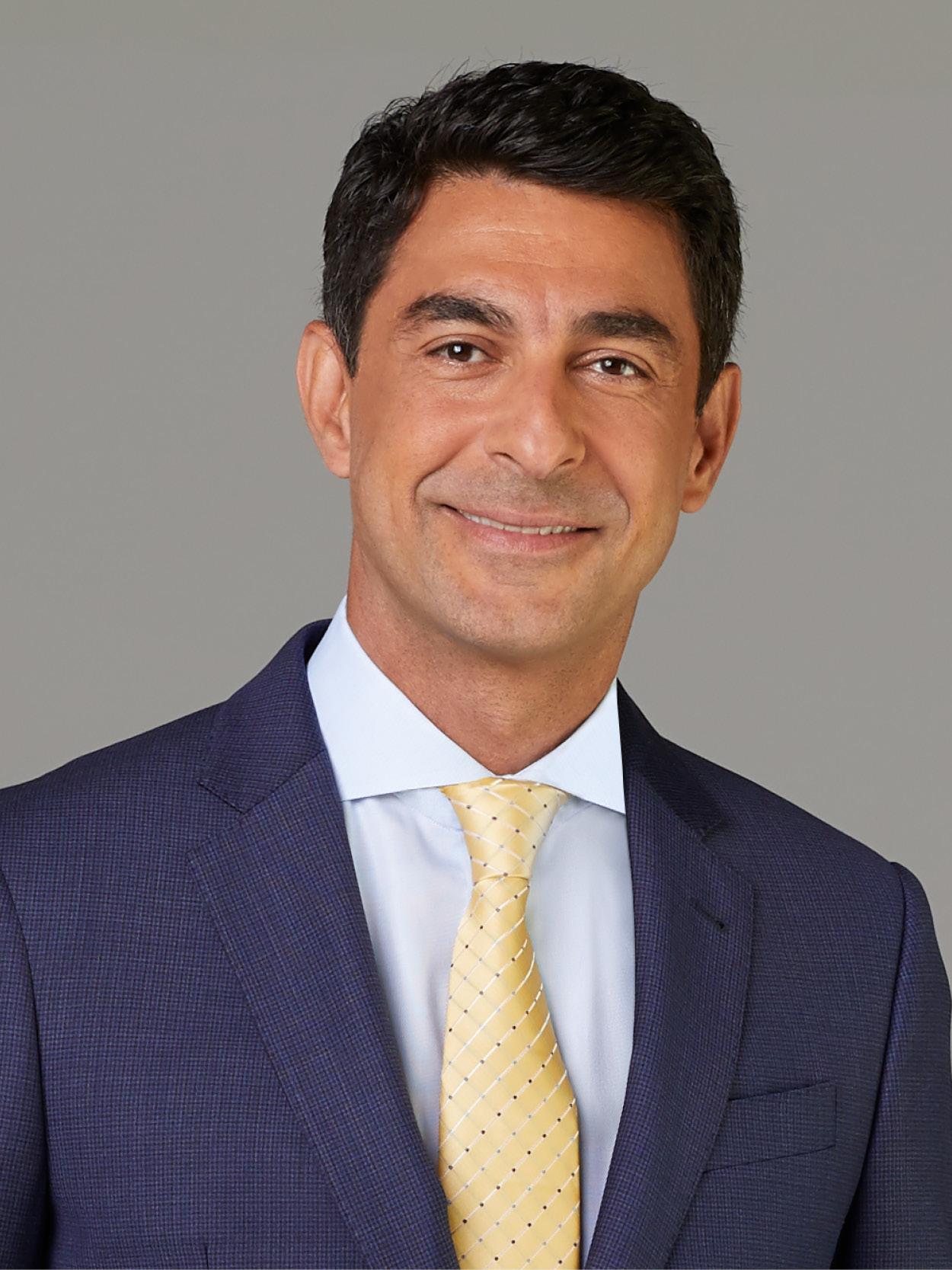 Mehdi Pirzadeh - EagleBank