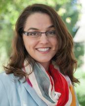 Dina Paxenos