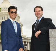 John Young & Jeff Lim-Sharpe - RE/MAX Excellence Realty