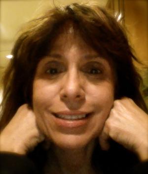 Michelle Buckman