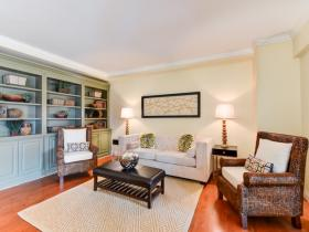 3601 Connecticut Ave NW, #109