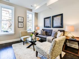 450 M St NW, #3