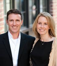 Heather Davenport & Matt McHugh