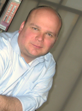 Michael Yarnell