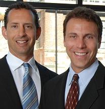 Jeff Sachse & Rick Quinones