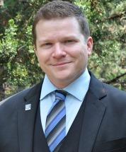 Erik Lars Evans