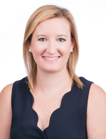 Courtney Abrams - TTR Sotheby's International Realty
