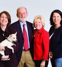 The Linda Low Team