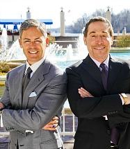Martin & Jeff
