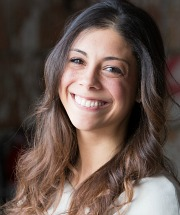 Megan Markey